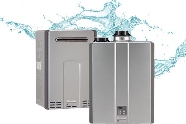 Rinnai-Tankless-Hot-Water-Heater